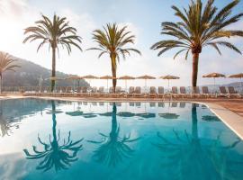 Grupotel Imperio Playa, hotel em Sant Joan de Labritja
