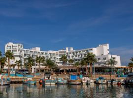 Limanaki Beach Hotel & Suites, отель в городе Айия-Напа