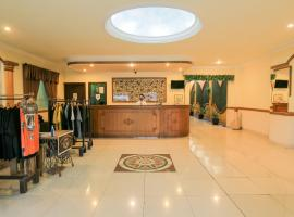 Tjiptorini Jaya Hotel, hôtel avec parking à Seturan