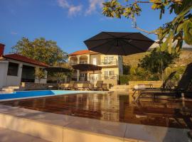 Villa Infinity Mostar, hotel near Mostar International Airport - OMO,