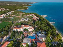 Waterman Svpetrvs Resort - All Inclusive, resort in Supetar