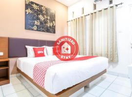 OYO 1486 Tantular Residence, hotel near Surya Husada Hospital Denpasar, Denpasar