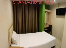 HOTEL 916 SDN BHD, hotel in Batu Caves