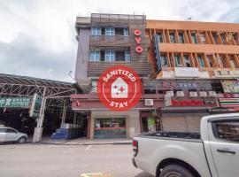 OYO 89944 Stay Inn, hotel in Kota Kinabalu