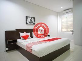 OYO 1477 Athar 88 Hotel, hôtel à Balikpapan