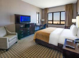 Clarion Inn & Suites Miami International Airport, hotel em Miami