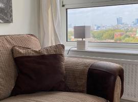 The Gruks Apartment In Central London, hotel in London