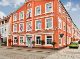 Hotel Stadt Kappeln, hotel in Kappeln
