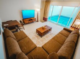 Villaggio Hotel Abu Dhabi، فندق بالقرب من مركز أبوظبي الوطني للمعارض، أبوظبي