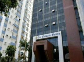 HOTEL SOL VITORIA MARINA, hotel near Bahia Iate Club, Salvador