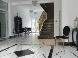 Monte Carlo Boutique Hotel, apartment in Świnoujście