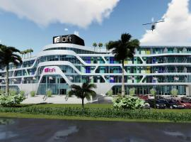 Aloft Ponce, hotel in Ponce