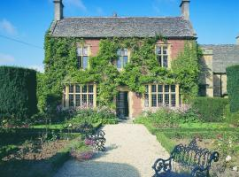 Mill Hay Country House, country house in Broadway