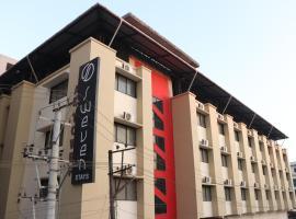 Sweven Stays, hotel near Mangalore International Airport - IXE, Mangalore