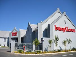 Indaba Lodge Gaborone, hotel en Gaborone