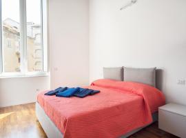 Bilo S. Apostoli, hotel with jacuzzis in Naples