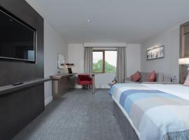 McWilliam Park Hotel, hotel near Ireland West Airport Knock - NOC, Claremorris