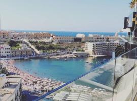 Holiday Inn Express - Malta, hotel near St. Paul's Cathedral, St. Julian's