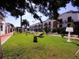 Hotel Casena Dei Colli, viešbutis Palerme