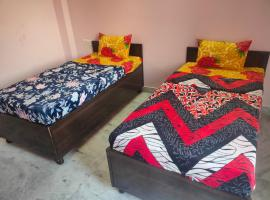 SK Residency Hostel & PG, hostel in New Delhi