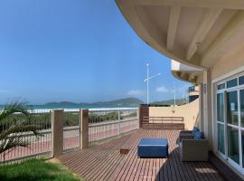 Pousada Azores Bombinhas, hotel near Galheta Beach, Bombinhas