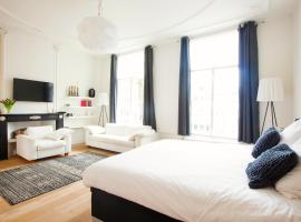 Mokum Suites, holiday rental in Amsterdam