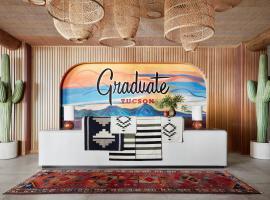 Graduate Tucson, hotel v destinaci Tucson