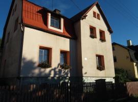 Apartmán Formanka, apartmán v destinaci Liberec