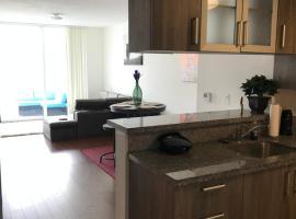 Miami Bliss Properties, villa in Miami