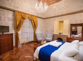 Hotel Casona Solar, accessible hotel in Arequipa