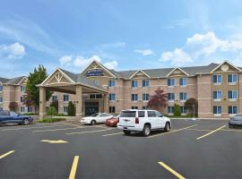 Comfort Inn & Suites Taylor, hotel near Detroit Metro Airport - DTW, Taylor