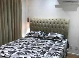 GREAT STAY HOUSE - SP - Luz Station, hotel with pools in Sao Paulo