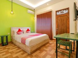 OYO 2679 Exis Tropical And Spa, hotel near Kopi Bali House, Sanur