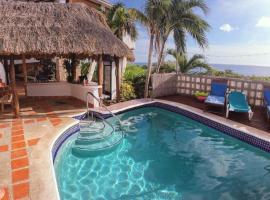 Oceanview B&B, hotel near Christoffel National Park, Dorp Soto