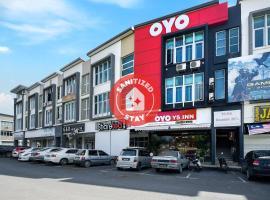 OYO 89301 Ys Inn, hotel near Miri Airport - MYY,