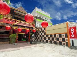 OYO 2684 Wisma Orange, hotel near Adisucipto Airport - JOG, Yogyakarta