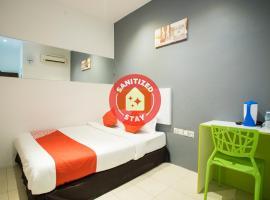 OYO 1003 Rich Calton Hotel, hotel in Kuala Lumpur