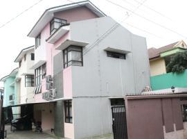 OYO Life 3162 Raihan Residence, hotel in Depok