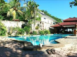 Lovina Beach Hotel, hotel v destinácii Lovina