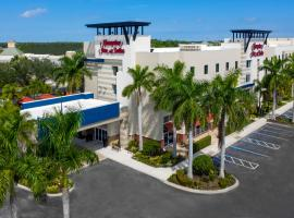 Hampton Inn and Suites Sarasota/Lakewood Ranch, hotel in Sarasota