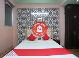 OYO 16437 Hotel Alwar Inn, hotel in Alwar