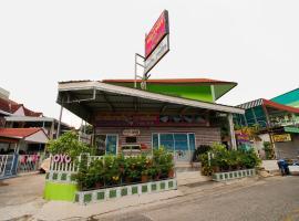 Khanidta Resort, hotel near Mini Siam, North Pattaya