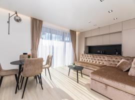 M50 Apartments, hotel in Palanga