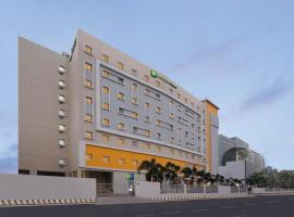 Holiday Inn Express Chennai OMR Thoraipakkam, hotel in Chennai
