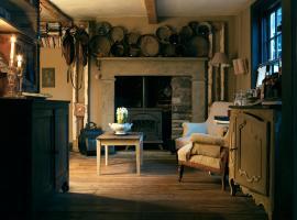Radnor House, B&B in Hay-on-Wye