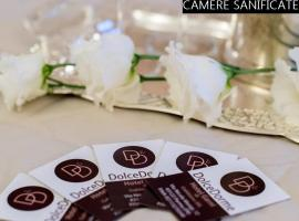 DolceDorme Garni, hotel a Parma