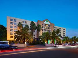 Holiday Inn Parramatta, hotel near Skoda Stadium, Sydney
