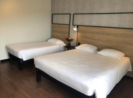 ibis Millau, hôtel à Millau