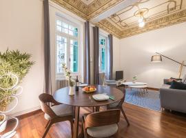 Mavrogenous - The Mansion, hotel in Athene