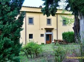 Buonincontro Apartment, villa in Florence